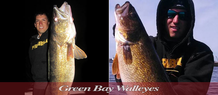 Green Bay Walleyes