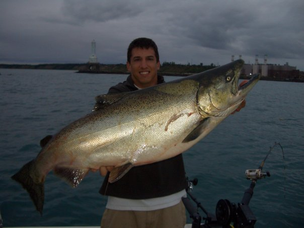 Green bay walleye fishing pictures lake michigan salmon for Green bay fishing charters