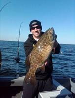 Giant Smallmouth