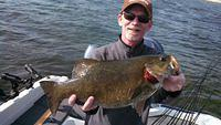 Green Bay Smallmouth Bass