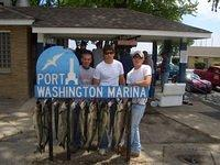 Port Washington Salmon